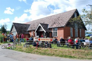Putley Village Hall