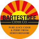 Bartestree Cider Logo